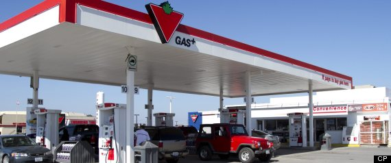 Ontario Gas Price Fixing Lawsuit