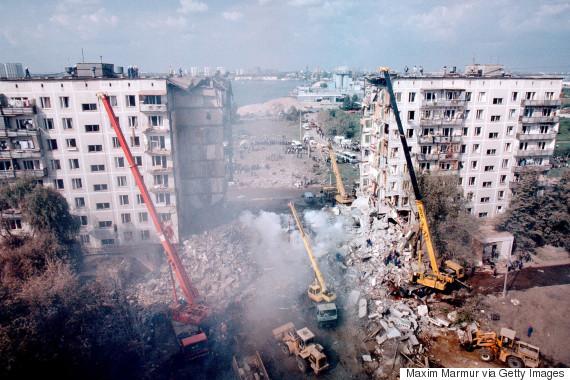 russia apartment terror