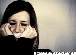 امرأة اغتُصبت