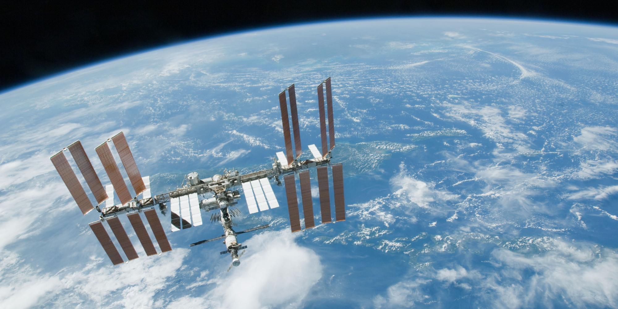 طلاب مغاربة يجرون اتصالاً مع محطة فضاء دولية بتنسيق مع وكالة  ناسا
