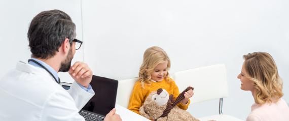 KID VISIT PSYCHOLOGIST