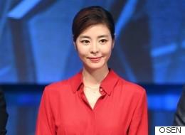 배우 김규리, 새로운 소속사와 전속계약 체결