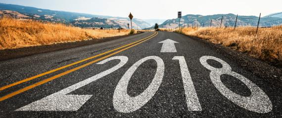 2018 ROAD