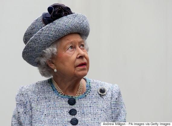royal family elizabeth