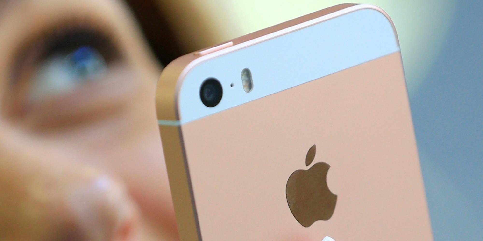 6 أسباب تدفعك لشراء iPhone SE 2 عوضاً عن أي هاتف آخر لشركة آبل