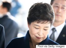 '박근혜 7시간 시술' 검색어 삭제에 대한 네이버의 해명