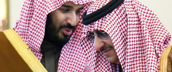 SAUDI ARABIA MOHAMED BIN SALMAN