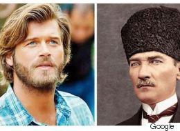 مهند كما لم نره من قبل.. الممثل الوسيم مرشح لأداء شخصية أهم زعيم تركي في العصر الحديث