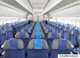 لا طفل يبكي أو راكب يثرثر.. امرأة تحجز تذكرة عادية فتحصل على الطائرة بأكملها