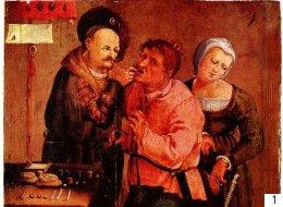 الموت علاجاً.. هكذا كان المرضى في القرون الوسطى يتداوون بسموم العقارب وثقوب الجمجمة والأفيون
