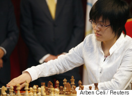 قاتلة أو مقتولة.. لاعبة شطرنج تقتحم مسابقات الرجال بلقبي بطلة عالم و