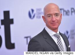 اقتنص اللقب من بيل غيتس.. مالك Amazon أصبح أغنى رجل في التاريخ بثروة تقدر بـ105 مليارات