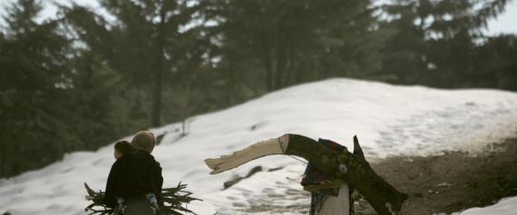 SNOW MOROCCO