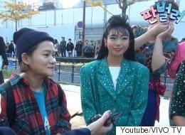 송은이, 김신영이 '도미오카 고교 댄스부'와 만났다