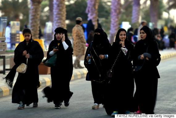 saudi lifestyle