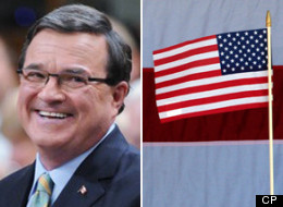 Jim Flaherty Us Tax