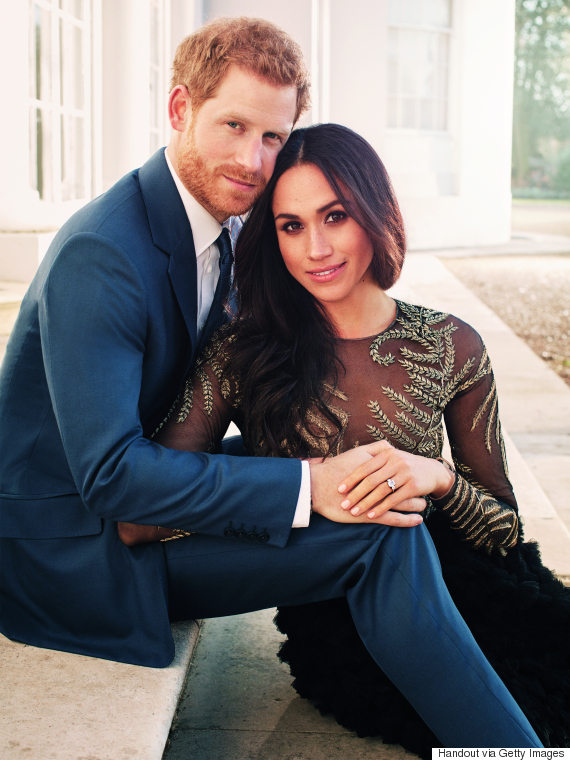 prince harry fiance