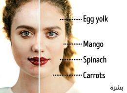 وليمة لأعشاب البشرة.. 8 وصفات غذائية لعلاج مشكلات الجلد بالفراولة ومأكولات البحر والخضراوات الورقية