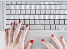 الهاشتاغ وعلامة الاستفهام والتعجب.. تعرَّف على سبب ابتكار الرموز الموجودة على لوحة مفاتيح الكمبيوتر