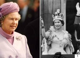 لحظة لم تصورها الكاميرات وظلت غامضة 64 عاماً.. لأول مرة تُكشف تفاصيل تتويج الملكة إليزابيث وسر الزيت الذي مُسحت به