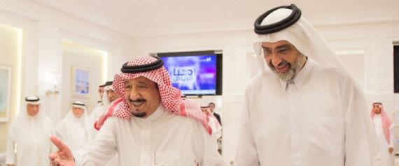 ABDALLAH AL THANI