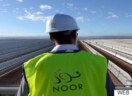 الربح السهل على حساب حقوق العمالة المحلية.. ماذا يحدث في محطة نور للطاقة الشمسية بالمغرب؟