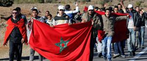 Morocco Jerada