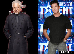 'The Voice' And 'Britain's Got Talent' Set For Ratings Battle