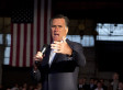 Mitt Romney Won't Repeal The Lilly Ledbetter Act, Campaign Confirms