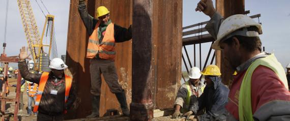 CONSTRUCTION MOROCCO