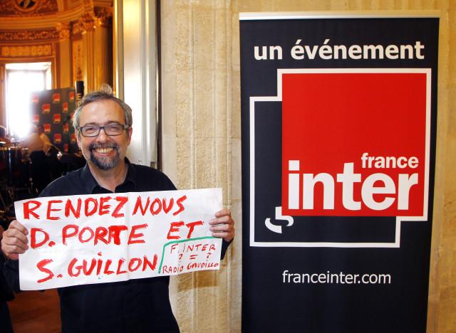 Didier porte licenci radio france condamn e payer euros - Didier porte france inter ...