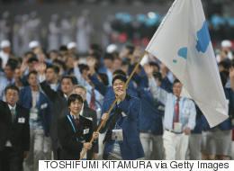 남북, 평창올림픽 '한반도기' 공동입장 합의 (전문)