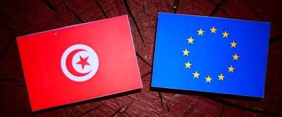 TUNISIA EUROPEAN UNION