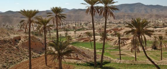 TUNISIA SOUTH