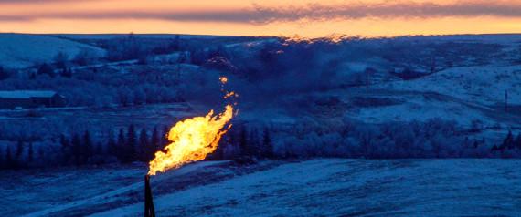 USA OIL FIELD