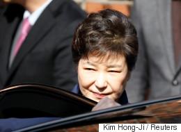 박근혜 측에 특활비 전달했던 보좌관이 한 말