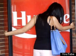 Coke Vending Machine Hugs