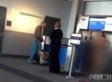 Woman Strips Naked At Denver Airport