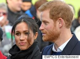 الأمير هاري دعا حبيبته السابقة لحفل زفافه.. فهل قبلت ميغان وجودها؟
