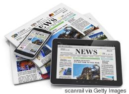 إلى متى تصمد صحافة الورق أمام إعلام الإنترنت؟