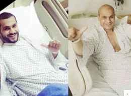 تجربتي مع السرطان (1)| عندما اخترق السرطان عظامي حتى وصل إلى الرئة