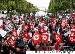 في الذكرى السابعة للثورة التونسية.. نار الحماس الشبابي ما زال مشتعلاً