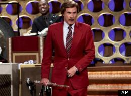 Ron Burgundy To Fight For Child Custody In 'Anchorman' Sequel?