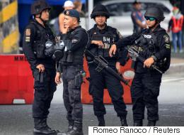 متهم بمساعدة القسام بتطوير الصواريخ.. الفلبين تعتقل عالماً كيميائياً عربياً وصف بأنه ينتمي لحركة حماس