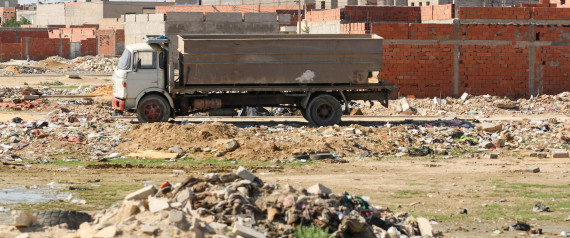 CONSTRUCTION TUNISIA