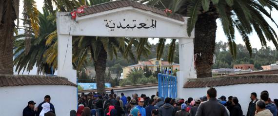 TUNISIA TRANSITION