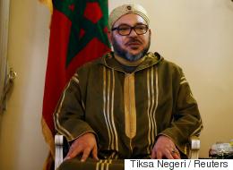 العاهل المغربي يُعيِّن 5 وزراء جدد بالحكومة