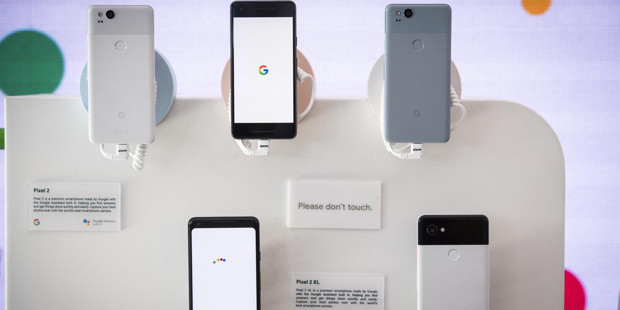 112 ألف دولار.. أكبر جائزة تمنحها جوجل لباحث صيني تمكّن من اختراق هاتفها بيكسل في 60 ثانية