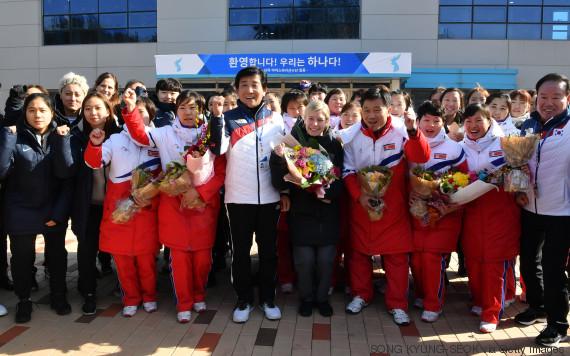 hockey korea