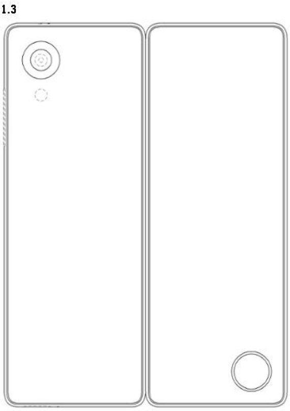 تابلت قابل للطي يتحول إلى هاتف ذكي.. اختراع LG المنتظر في الأسواق
